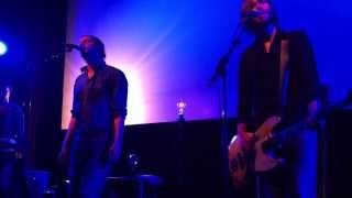 NAKED LUNCH - Colours (2013.09.27 Ebensee)