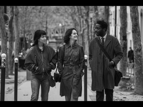 París, distrito 13 - Trailer subtitulado en español