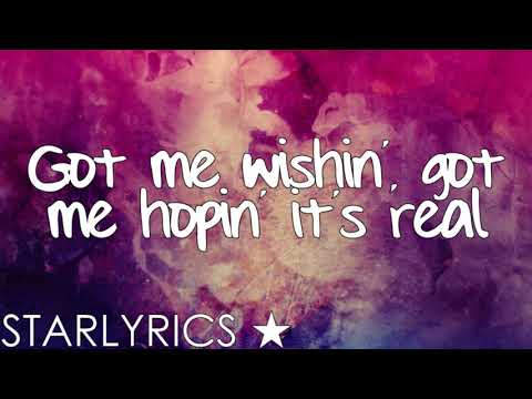 Star Cast ft. Ryan Destiny - Make Me Feel (Lyrics Video) HD