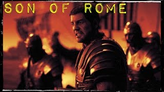 Best Gladiator Game on Xbox One/PC: RYSE (PC Gameplay){60FPS}