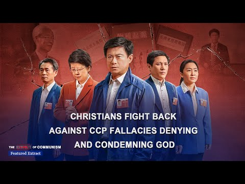 The Absurdity of the Chinese Communist Party Condemning Religious Belief as Feudal Superstition