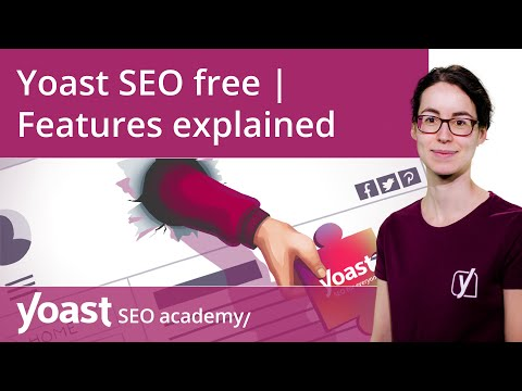 Yoast SEO free | Features of the free plugin explained from YouTube · Duration:  4 minutes 43 seconds