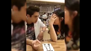 Video Sweet Moment, Maxime Bouttier Dan Prilly Latuconsina Waktu Di Malaysia download MP3, 3GP, MP4, WEBM, AVI, FLV Agustus 2018
