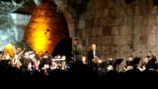 "ZIAD RAHBANI: ""Beiteddine Opening"" & Introduction, Abu Ali"