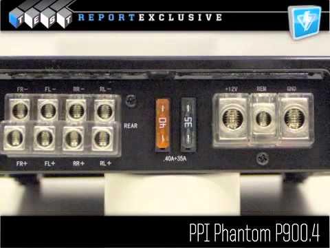precision power p900 4 amplifier review precision power p900 4 amplifier review
