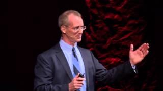 Changing the dialogue on energy and climate: Bob Inglis at TEDxJacksonville
