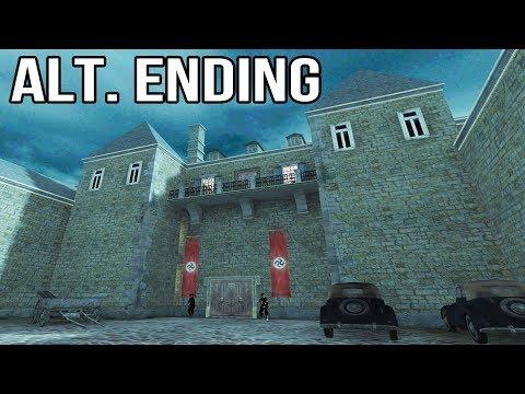 Call of Duty 2 Spanish Civil War Gameplay Part 15 - Alternate Ending thumbnail