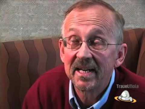 Green Globe Interview: Dr. Terry De Lacy Part 5