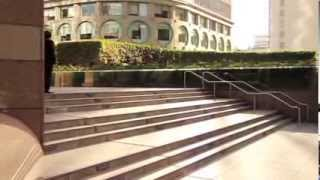 Sebo Walker Switch Flip Downtown LA Triple Set.