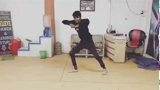 MI GENTE - J Balvin Willy William | Dance Video | Cover By Sourav Steffanina