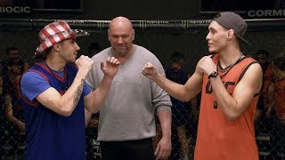 The Ultimate Fighter Finale: Daniel Cormier Previews Tournament Finals
