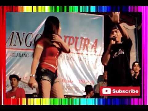 Uut Sely Feat Agus Pradana   Nyidam Pentol  New Mawar Rimba