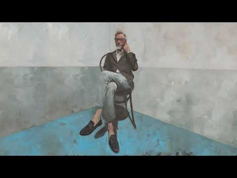 Matt Berninger - My Eyes Are T Shirts (Official Audio)