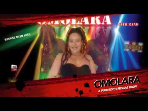 Omolara : Booking available