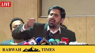 Fayyaz Chohan derogatory comments against Hindus