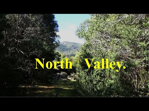 North Valley visit