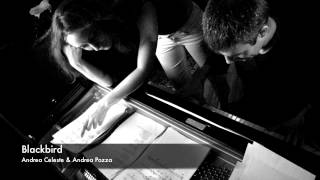 Blackbird (The Beatles Cover) - Andrea Celeste & Andrea Pozza