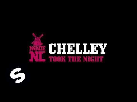 Chelley - Took the Night (Jerry Beke Remix)