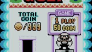 Wario Land 3 - Time Attack (All Levels)