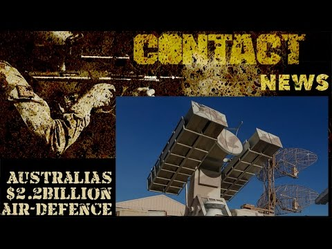 $2 2billion Short Range Air Defence System For Australia