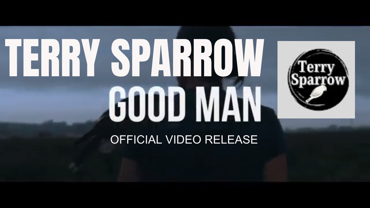 Its Official! Good Man gets a special  video!!
