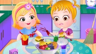 Baby Hazel Mischief Time - Baby Hazel game - Baby Hazel for Babies & Kids - Top Baby Games