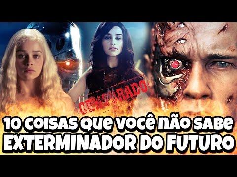 Trailer do filme Pesadelo Futuro