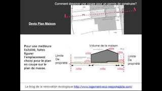 Plan De Coupe 9 12