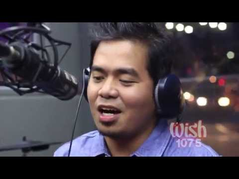 Businessman - Gloc-9 Feat. Lirah Bermudez On Wish FM 107.5 Bus HD