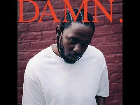Kendrick Lamar - PRIDE. (Audio)