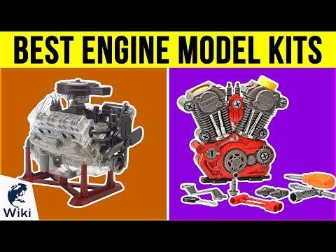 10 Best Engine Model Kits 2019
