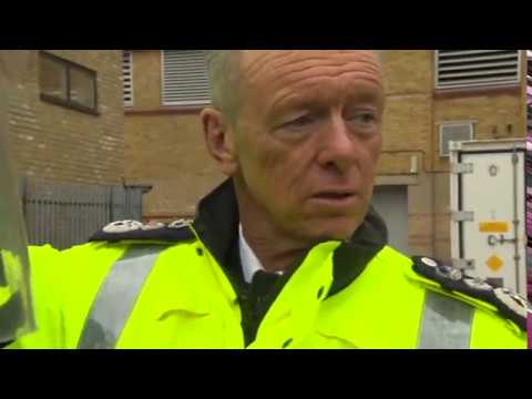 Sir Bernard Hogan-Howe's legacy as Met Commissioner - Inside Out London special report.
