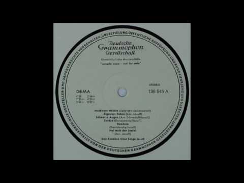 Don Cossack Choir, Midnight In Moscow, side 1