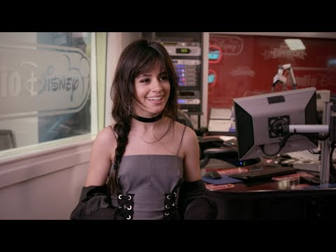 Camila Cabello RD DM | Radio Disney Direct Message