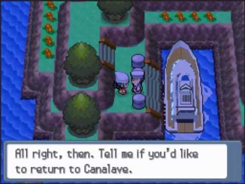 pokemon diamond how to get cresselia