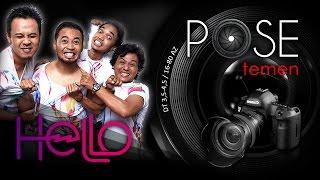 Video Hello Band - Pose Temen - Nagaswara TV - NSTV download MP3, 3GP, MP4, WEBM, AVI, FLV Maret 2018