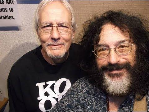 Guy Schwartz' Road Journal - Rag Radio in Austin, Texas