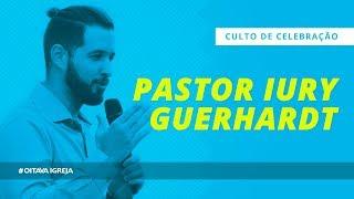 Declare as maravilhas de Deus | Pastor Iury Guerhardt