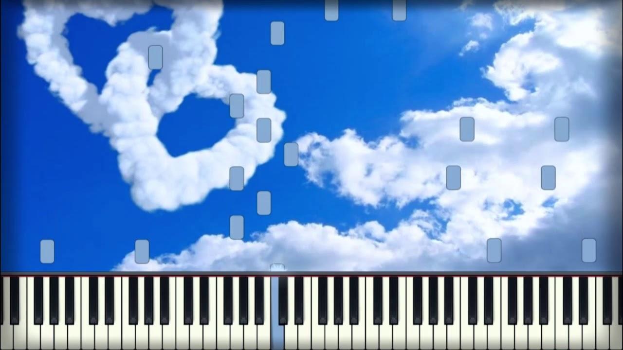 The Motans feat. Irina Rimes - POEM | Piano Tutorial