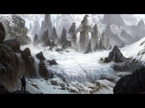 Осколки зимы (песни Skyrim) - Яна Айнсанова thumbnail