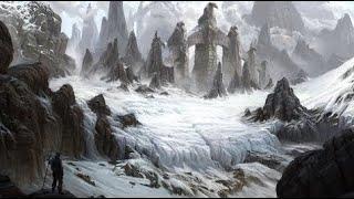 Осколки зимы (песни Skyrim) - Яна Айнсанова