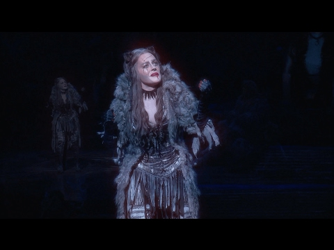Mamie Parris - Memory | Cats the Musical