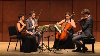 Beethoven String Quartet Op. 132 in A Minor - Ariel Quartet (full)