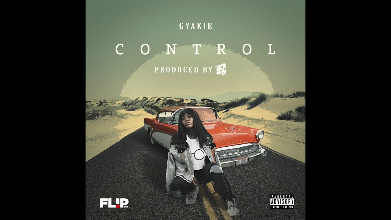 Image result for Gyakie control