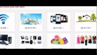 Free Earn cashback every time you shop online 2016 BEST FOR SHOPPING