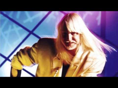 Interviews from the Archives: Music Legend - Edgar Winter