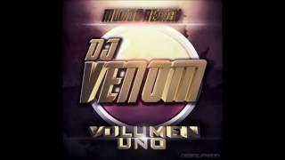 DJ VENOM VOLUMEN 1 - MUNDO REMIX