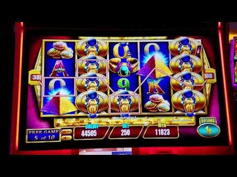 Big Slot Wins In Arizona