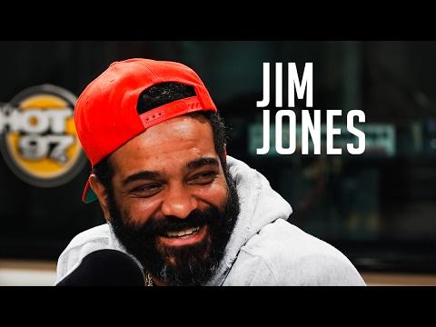 Jim Jones Talks Dipset Break Up, Jay-Z, Max B, Rocnation & More #WeGotaStoryToTell004