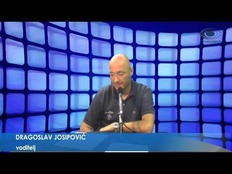 Radio Nešvil-Sportske novosti iz Mačve 17.08.2015